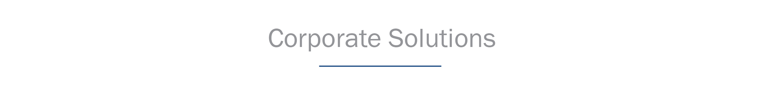 corporate_solutions