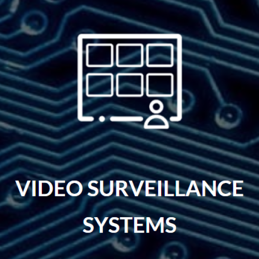 business security system solution - video systems
