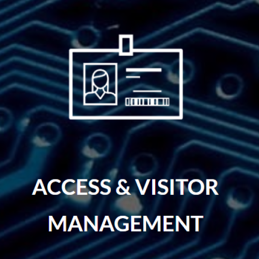 business security system solution - access management