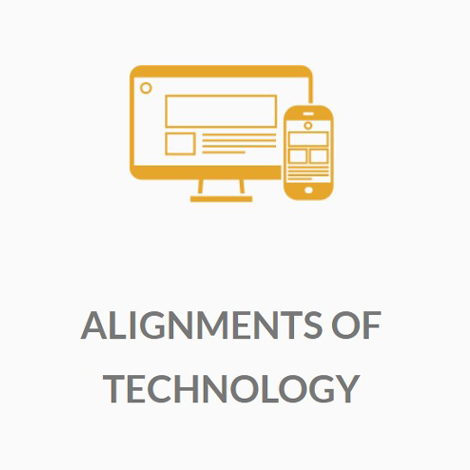 business security solution - alignment technology