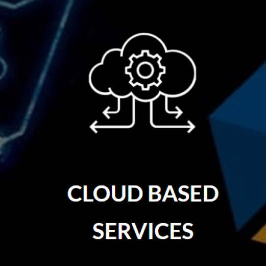 business security system solution - cloud services
