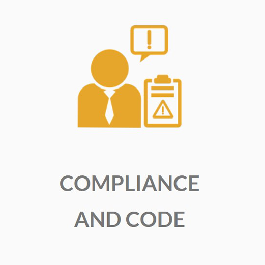 business security solution -compliance